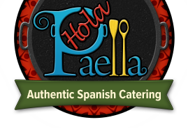 Hola Paella | Bay Area Spanish Catering