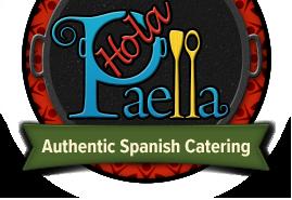 Hola Paella | Bay Area Spanish Catering